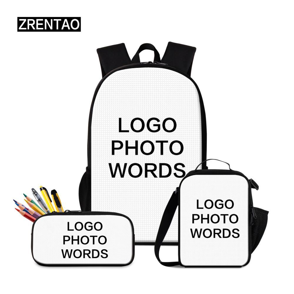 schoolbag set kid
