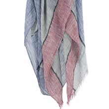 Scarf Women Cotton And Linen Spring Autumn Shawl Women Literary Pure Color Scarves Great Design sjaal(China)
