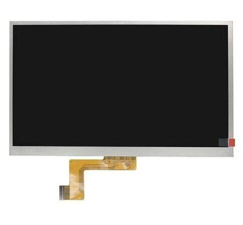 Witblue New LCD Display Matrix For 10.1 Oysters T102 MS 3G Tablet inner LCD screen panel Module Replacement Free Shipping<br>