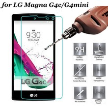 Buy Bainov 0.26mm 9H Premium Tempered Glass LG Magna H502 H502F H520N C90 G4 mini G4C Screen Protector Toughened protective film for $1.00 in AliExpress store