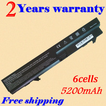 JIGU Laptop battery for HP 4411 4410t Mobile Thin Client NZ374AA For ProBook 4412S 4415S 4410S 4411s 4416S