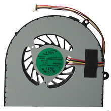 New CPU Cooling Fan For Lenovo G480 G480A G480AM G580 Independent GPU Cooling Fan Cooler CPU Cooler