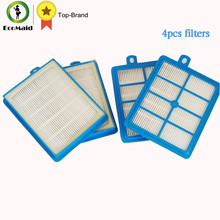 Vacuum Cleaner Filter Replac HEPA Filter For Philips Electrolux Series Cleaning Parts for FC9083 FC9087 FC9088 FC9084 FC9085(China)