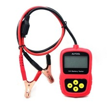 2016 Top-Rated Auto Battery Tester BST-100 Professional Battery System Tester BST100 Support Multi-Language Free Shipping