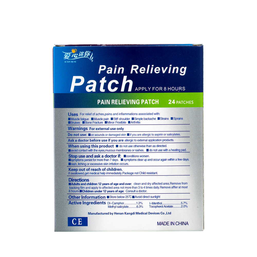 menthol pain patch (1)