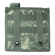 Tactical-Gear Pouch Admin-Map Equipement Chest Airsoft Outdoor And Polyester Wargame