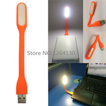 free shipping laptop usb lamp gadgets plastic tube usb lamp usb led small night light eye usb computer