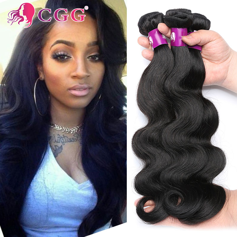 Unprocessed Peruvian Hair 3 Bundles 7A Peruvian Virgin Hair Body Wave Rosa Hair Products Peruvian Body Wave Hair Wet and Wavy<br><br>Aliexpress