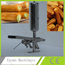 5L capacity perfect performance churro filler churrera filling machine wholesale filler(China)