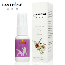 Lanthome exciting drops for women female exciter aphrodisiac sprays herbal vaginal tightening cream increase sexual desire(China)