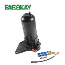 New diesel Fuel lift pump ULPK0041 4132A014M1 for JCB Backhoe Loader