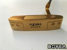 Brand New Boyea Honma PP-101 Putter Boyea Golf Putter Golf Clubs 33/34/35 Inch Steel Shaft With Head Cover