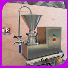 HOT SALE 220v/380V RL-JM60 chocolate Peanut butter colloid mill grinder(China)