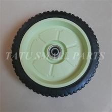 "8"" PP WHEEL TIRE OD 20 X Ht. 5CM HOLE  13MM SELF-PROPELLED FOR HONDA GXV160 & MOST 20'' 21"" 195 216   MOWERS COGWHEEL  PARTS"