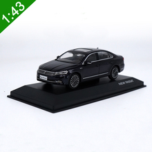 1:43 Scale VW Volkswagen New Passat Diecast Car Model Toys For Baby Birthday Gifts Toy Collection Original Box Free Shipping(China)