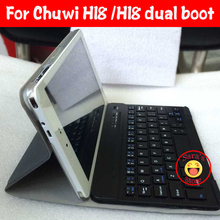 Original Wireless Bluetooth Keyboard Case For Chuwi Hi8 Dual Boot,For Chuwi Hi8 pro Tablet PC Keyboard,Free Shipping And 5 Gifts
