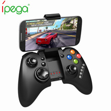 Buy IPEGA PG-9021 Bluetooth V3.0 Gamepads Wireless Game Controller Joystick iPhone Ipad iOS Android Smart Phone PC TV Box for $21.99 in AliExpress store