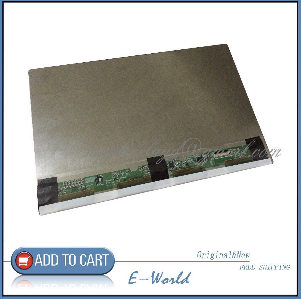 Original and New 10.1inch LCD screen dostyle dp101 for tablet pc free shipping<br>