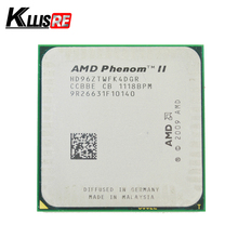 phenom ii x4 960t 3.0GHz Quad-Core AMD Processor HD96ZTWFK4DGR Socket AM3 CPU 95W
