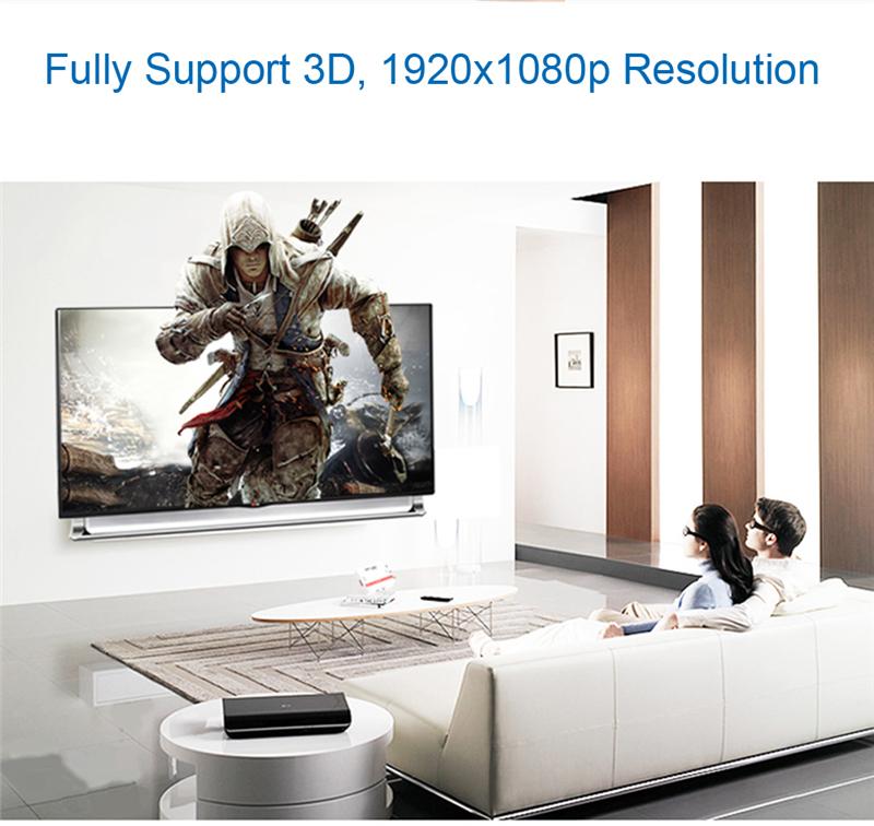 EMK 4x4 HDMI True Matrix 4 input 4 output HDMI Switch Splitter 1.3b support 1920x1080 60Hz with RS232 Remote Control Switch (9)