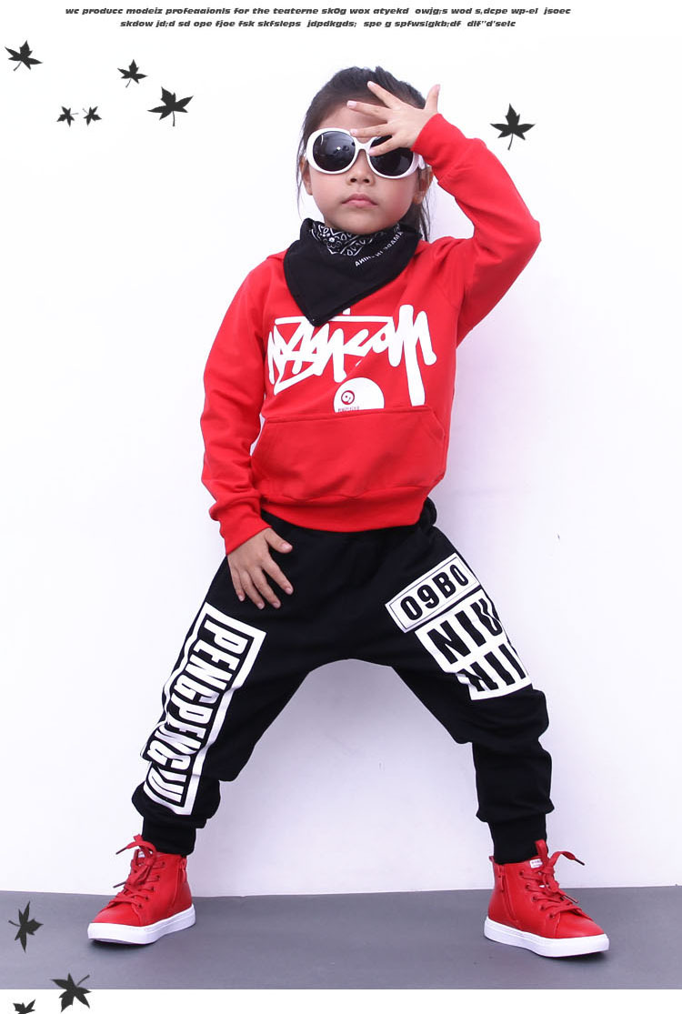 boys hoodie and pant sets 1039-13