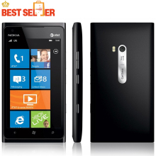 "original phone lumia 800 Windows Phone 3.7"" nokia Lumia 800 Mobile Phone ROM 16GB Camera 8.0MP Wifi GPS Bluetooth 3G cell phone"