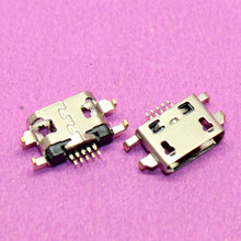 Micro USB Jack Charging Port connector For OPPO Y75 Y90 cell phone replacement parts.