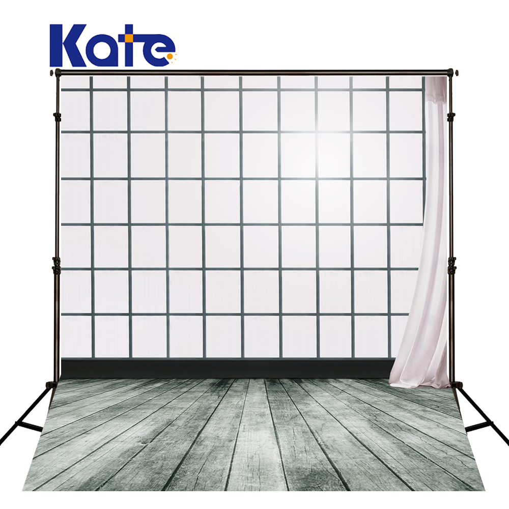 600Cm*300Cm Backgroundsgray Doors And Ground Photography Backdropsthick Cloth Photography Backdrop 3502 Lk<br>