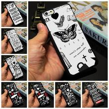 Customized Phone Case Harry One Direction Tattoos ID Styles Quotes Case for Apple iPhone 7 4 4s 5 5s 5c 6 6s plus Mobile Cover