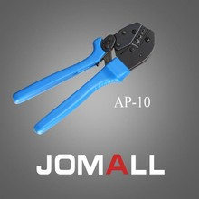 AP-10 crimping tool crimping plier 2 multi tool tools hands New Generation Of Energy Saving Crimping Plier(China)