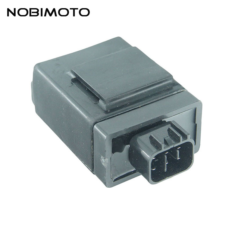 New High Performance 6 pin Igniter Digital CDI Ignition Box Motorcycle Digital Ignition CDI Fit For JIANSHE 250cc Engine DQ-162(China (Mainland))