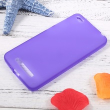 Smart Phone Cases for Xiaomi Redmi 4a Shell Matte TPU Protection Case Cover for Xiomi Redmi 4a Mobile Phone Bag - Hot Selling