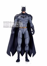 Limited 18CM High Classic Toy Marvel heroes Avengers action figure joint Dark Knight Batman action figure Toys Free shipping