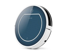 V7 Bluetooth Mini Robotic Vacuum Cleaner for Home APP Bluetooth Remote Control