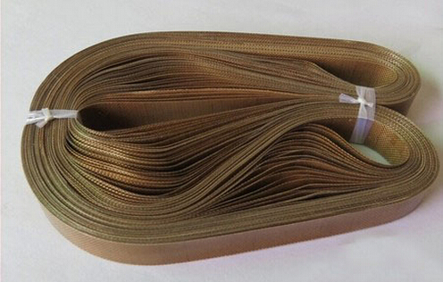 50pcs/lot 750*15mm teflon belt for FR-900 Continuous Band Sealer or FRD-1000 Solid ink band sealer<br>