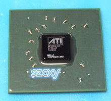 1pcs Hot selling ,original ATI M52-P 216PNAKA13FG BGA Chipset With Balls(China)