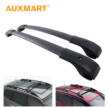 Auxmart Roof Rack Cross Bar for Subaru XV Crossstrek 2013-2017 Car Roof Rails Rack Box Bars for Subaru Impreza 2012-2016 Toproof(China)