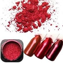 Popularne Czerwony Lustro Efekt Kupuj Tanie Czerwony Lustro Efekt