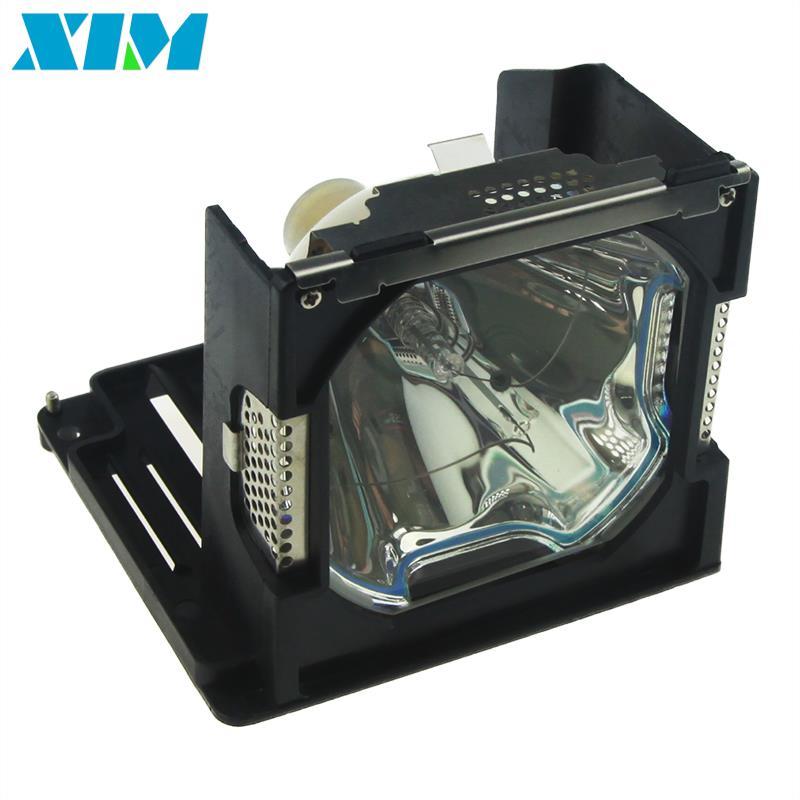 610 328 7362/POA-LMP101 Projector Lamp With Housing For Sanyo PLC-XP57L, LC-X71, PLC-XP57, LV-LP28, LV-7575 Projectors<br>
