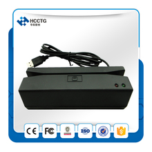 USB programmable pos/audio magnetic card reader software -HCC720U