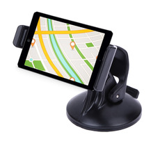 UUniversal Car Phone Holder 360 Degree Rotation Suction Cup GPS Mobile Phone Holder For Garmin Nuvi Mount Holder Stand