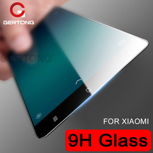 Buy GerTong Tempered Glass Cover Xiaomi Redmi 5A 5 Plus 4A 4X Pro Note 4X 4 5A Prime Mi A1 Screen Protector Protective Case Film for $1.12 in AliExpress store