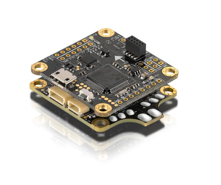 1pcs Hobbywing XRotor Flight Controller F4 Super-high Running Frequency for FPV Racing Quadcopter