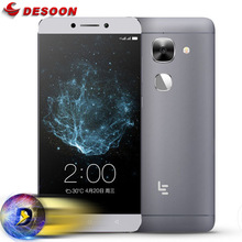 "Leeco Le max 2 X829/X520 3/4GB RAM 32/64GB ROM Mobile Phone Snapdragon CPU 5.7""/5.5 21MP Fingerprint ID QC 3.0 Letv 4G Cellphone"