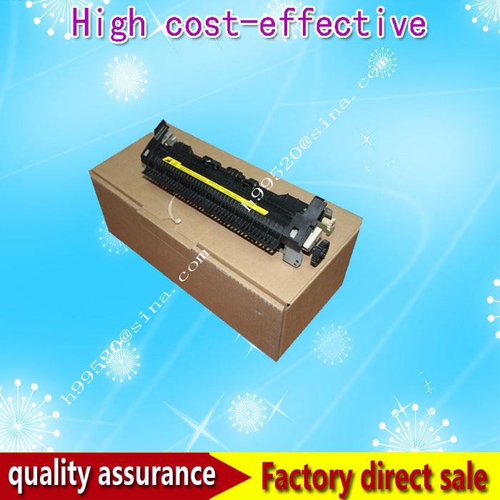 Original 95%New for H*P LaserJet 1010 1012 1015 3015 3030 Fuser Assembly Fuser Unit RM1-0655 220V RM1-0654 110V Printer Parts<br><br>Aliexpress