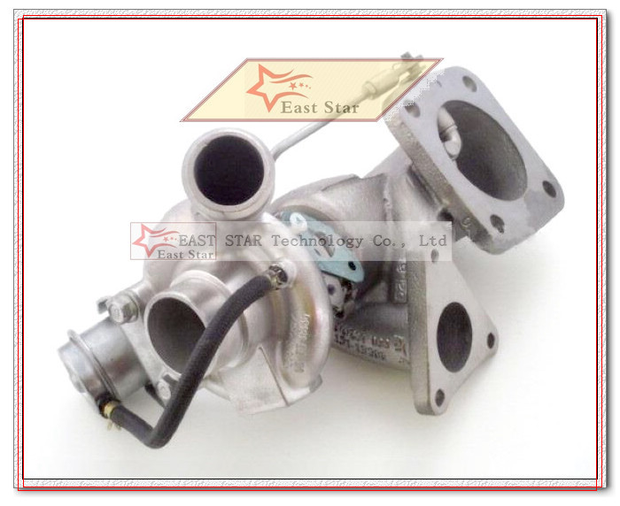 TD03 49131-05313 49131-05312 49131-05310 6C1Q6K682CD 6C1Q6K682CE Turbo Turbocharger For Ford Transit VI 2006-Puma Duratorq 2.2L TDCI 2.4TDCI (3)