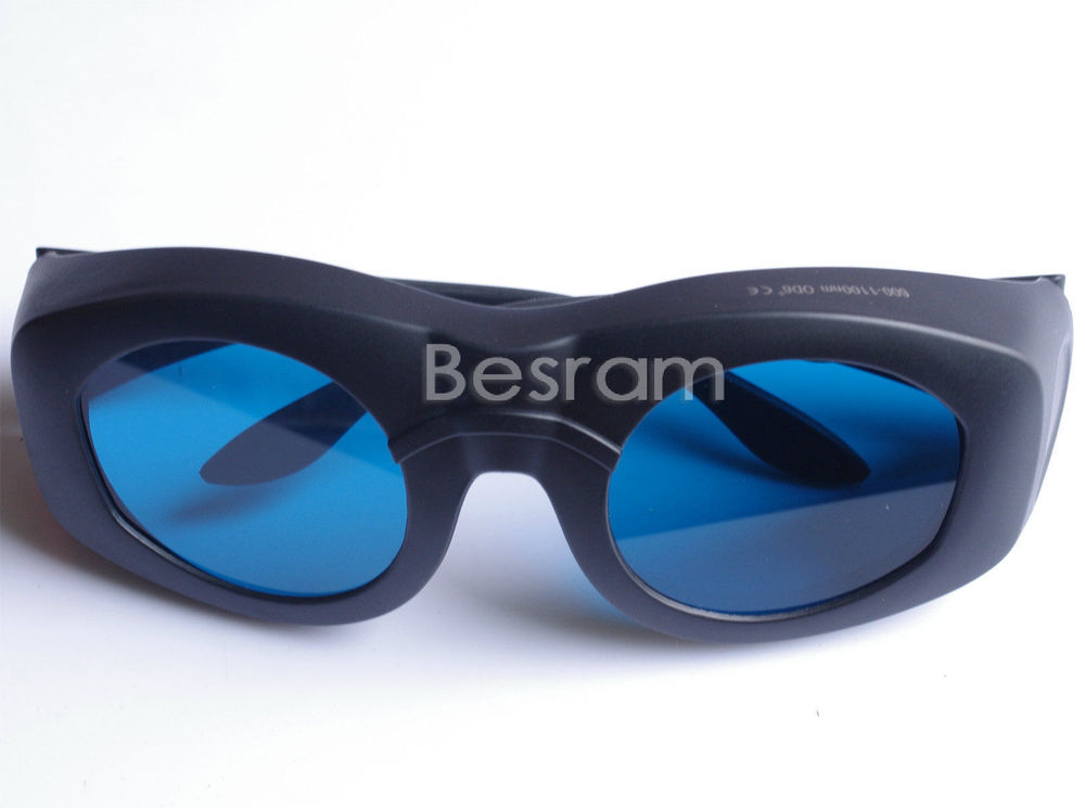 600nm-1100nm 635nm 650nm 780nm 808nm 980nm 1064nm OD6+ Laser Protective Goggles Safety Glasses CE Marked EP-14-4<br><br>Aliexpress
