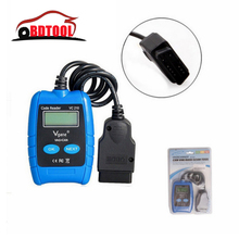 Obd Tools Vgate VC210 Code Reader OBD2 Scan Tool(China)