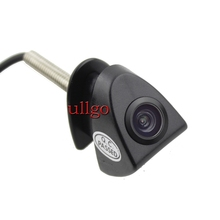 Front View logo camera CCD Car Camera for TOYOTA Prado Highlander Land Cruis Camry  Waterproof HD Night vision W/O Parking line