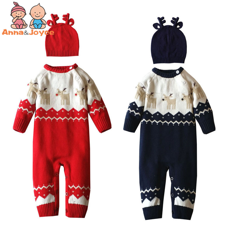 New Autumn and Winter Good Quality Baby Good Fabric Soft and Comfortable Cotton Coveralls Capping<br><br>Aliexpress